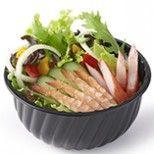 Ebi Kani Salad